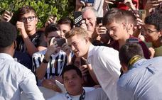 La Juventus rompe la hucha por De Ligt