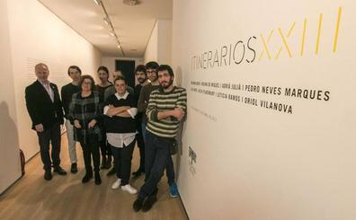 Dos cántabros, entre los seleccionados en las Becas de Artes Plásticas de la Fundación Botín
