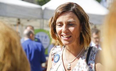 Paula Fernández incorpora a Isabel Barragán al frente de Función Pública