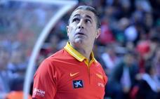 España será cabeza de serie en el sorteo del Preeuropeo