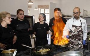 López Estrada afirma que la ADL es una de las «herramientas más importantes» en la lucha contra el desempleo