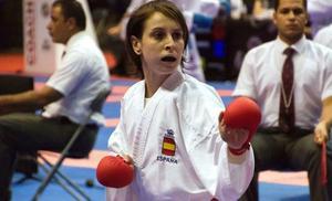 Nadia Gómez quiere cerrar la temporada con un oro
