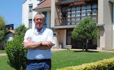 «Mi asignatura pendiente es dotar a Bareyo de una residencia de mayores»