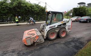 Ruiloba y Comillas, comunicadas por un paso peatonal seguro
