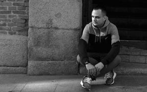 El rapero cántabro Nársil publica su segundo disco: 'Alta fildelidad'