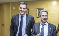 Revilla no ve «más fácil» la investidura de Sánchez con la «retirada» de Iglesias porque propondrá gente de «su perfil»