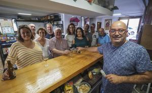 El Moro, enseña de Castilla-Hermida, echa la persiana