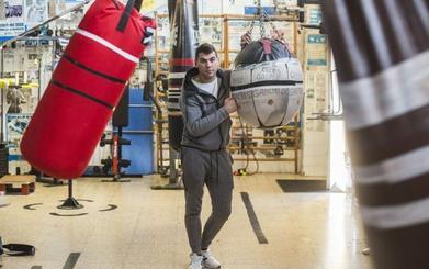 Sergio García 'El Niño' tendrá que viajar a Francia para defender su título