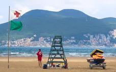 López niega «inacción» en la oferta del servicio de socorrismo y en la limpieza del Puntal