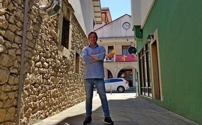 «A pesar de las reparaciones, existe riesgo de inundaciones en Caranceja»