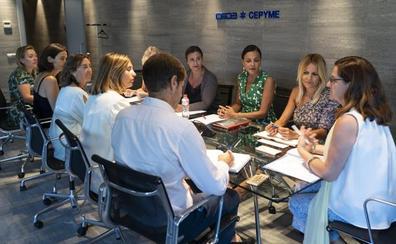 La CEOE-Cepyme cántabra crea una Comisión de Igualdad y Diversidad
