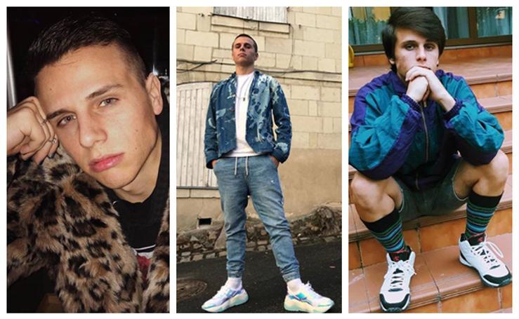 Carlos Palencia y su particular mirada de moda desde Maliaño