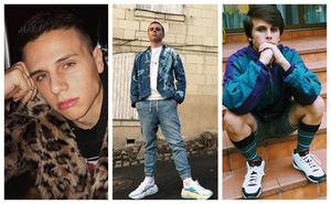 Carlos Palencia y su particular visión de la moda desde Maliaño