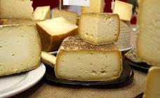 Los quesos más ricos hechos con leche de Cantabria