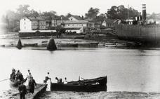 La barca de Pontejos