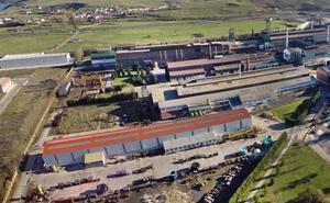 Forjas de Cantabria otea la liquidación por una deuda imprevista con la Seguridad Social