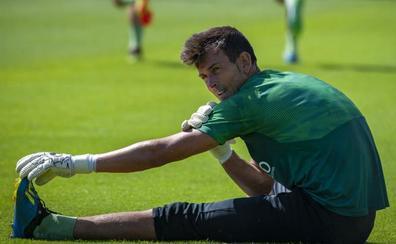 Iván Crespo sufre fractura del peroné y estará de baja alrededor de tres meses