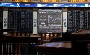 El Ibex-35 sube un 1,29% impulsado por los resultados empresariales