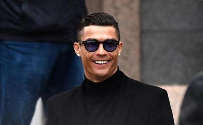Cristiano Ronaldo, libre de cargos por violación