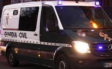 Detenidos en Ciudad Real la madre y la expareja de una joven por secuestrarla
