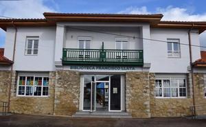 La Oficina de Informacion Juvenil de Liencres se traslada a las antiguas escuelas