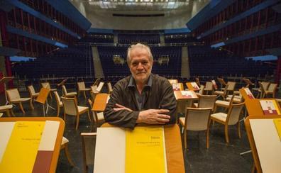 «Cuando se trabaja con una orquesta joven todo es fresco, ideal, oro puro, muy puro»