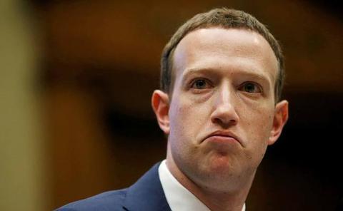 Facebook acepta multas de 5.100 millones por la privacidad