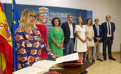 Silvia Abascal y César Aja se suman a las direcciones generales del Gobierno que crea una de Memoria Histórica