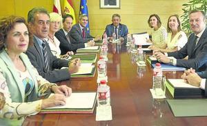 El nuevo Gobierno aumenta en más de medio millón de euros anuales su gasto en altos cargos