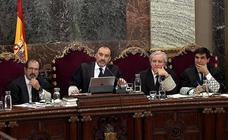 El Supremo vuelve a denegar la excarcelación de los presos del 'procés'