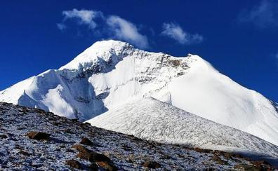 La montaña sanadora