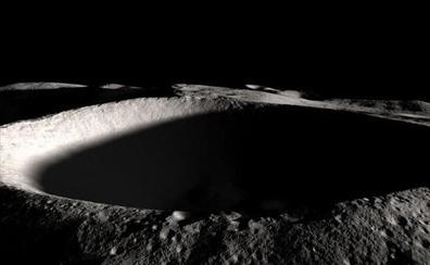 El ser humano llegará al lado oscuro de la Luna en 2024