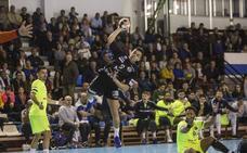 Liberbank Cantabria Sinfín iniciará la Liga Asobal en casa ante el Bada-Huesca
