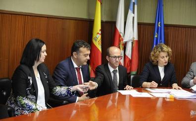 Marina de Cudeyo incrementa un 71% el coste de su equipo de gobierno