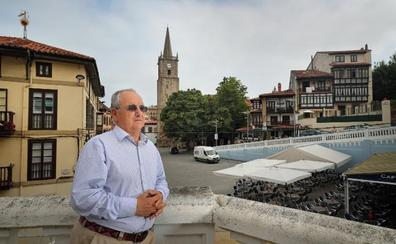 Joaquín Echevarría: «Mi hijo alcanzó su objetivo en la vida»