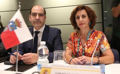 Optimismo prudente en el Gobierno de Cantabria