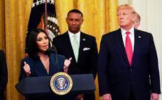 Kim Kardashian entra en una cárcel para rodar un documental sobre las víctimas de la justicia
