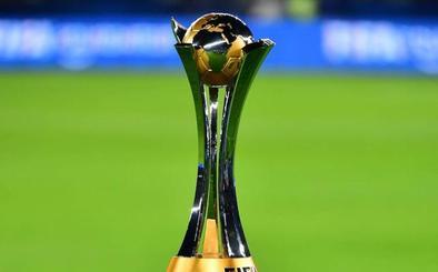 El Mundial de Clubes se disputará del 11 al 21 de diciembre