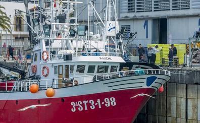 El Gobierno quiere ser un «aliado» de los pescadores para dar respuesta a los problemas del sector
