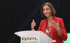 España quiere liderar la estrategia de inteligencia artificial en Europa