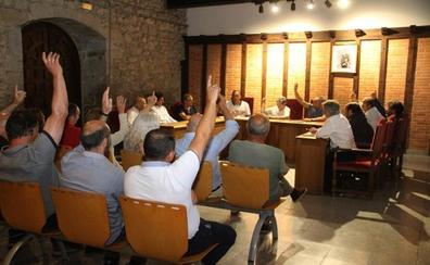 Julio Cires reelegido presidente de la Mancomunidad de Liébana y Peñarrubia