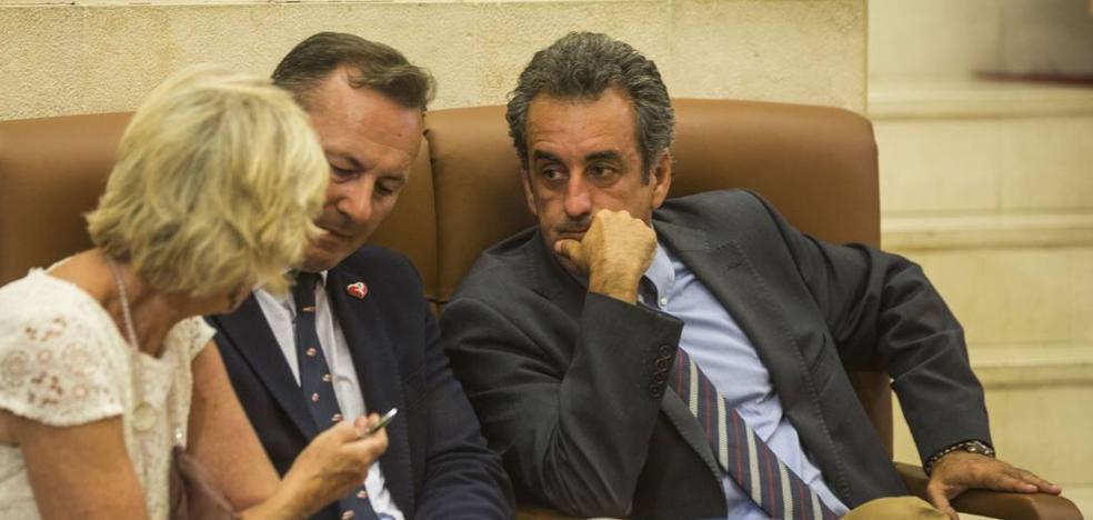 Martín asume los poderes en Sodercán y Sicán mientras se eligen directores