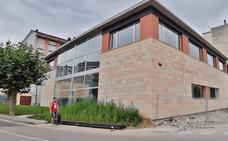 Los Corrales recibirá el día 6 de agosto los nuevos edificios del centro