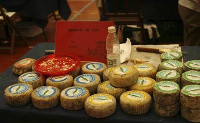 Santander celebrará la II Feria del Queso de Cantabria del 9 al 11 de agosto