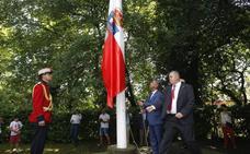 Revilla pone a Cantabria como ejemplo de gobierno «de cordura y sensatez»