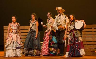 Teatro de una noche de verano traerá cuatro obras a Enclave Pronillo en agosto