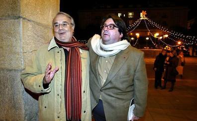 'Yo, Farinelli, el capón' habita en el FIS