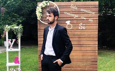 El traje ideal para ser el invitado perfecto