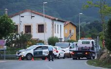 Hallan muerta a la mujer del hombre fallecido en el accidente de tráfico de Escalante