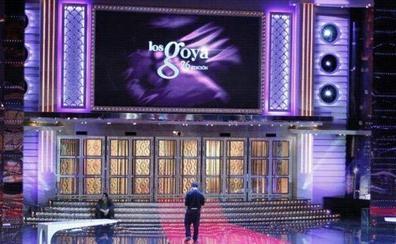Málaga acogerá los premios Goya en 2020